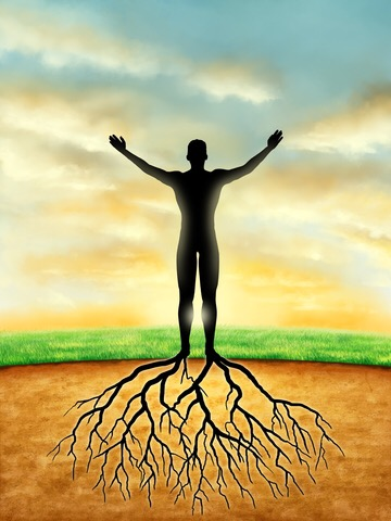 Rooted and grounded: keys to being built up